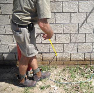 Novithor Termite Proofing Resin Alterm
